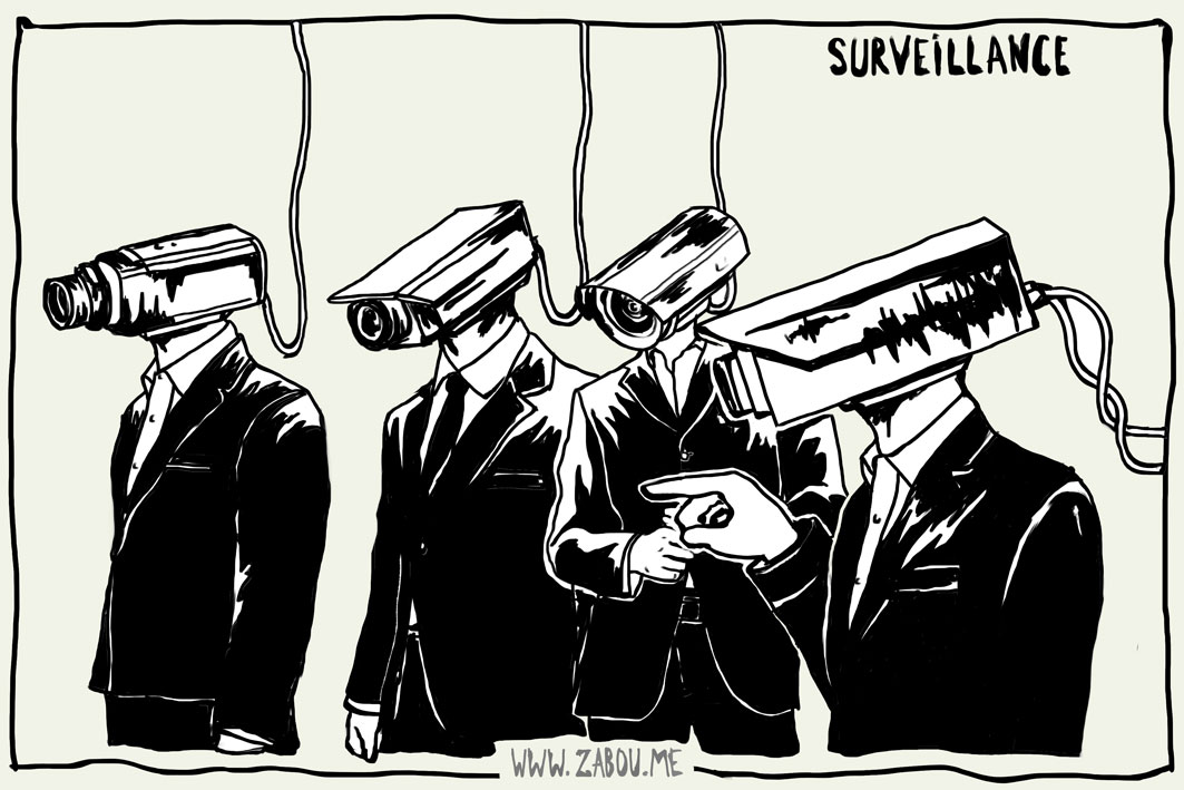 camera de surveillance photo